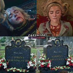 Sabrina Cast, Betty & Veronica, Sabrina Spellman, Netflix And Chill, Morning Star, Netflix Originals, Iconic Movies, Series Movies, Hogwarts