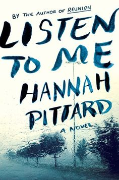 'Listen To Me' Author Hannah Pittard Believes Every Emerging Writer Should Read This One Book