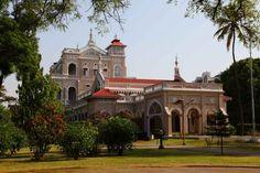 Aga Khan Palace Pune -  - Maharashtra - India