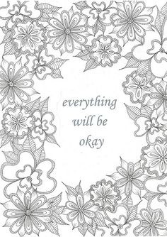 Wellbeing Wednesday: Colouring for Adults -Eat Pray Workout