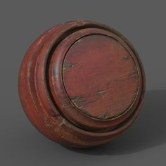 Wood material test by Substance Painter ~, Ryan . on ArtStation at https://www.artstation.com/artwork/rPyaa