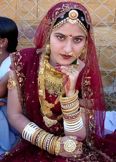 You can't resist true beauty. Have a look only to lost in heritage of Rajasthan. http://jaipursightseeing.wordpress.com/
