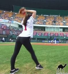 rhythmic gymnast pitch - click to watch the GIF