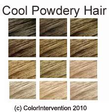 Summer in Seasonal Palettes Forum (some of these colors lean strongly warm,so this is not a perfect representation of cool hair). Soft Summer Color Palette, Summer Colors, Pinterest Design, Seasonal Color Analysis, Color Me Beautiful, Cool Tones, Thing 1, Summer Makeup, Season Colors