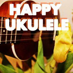 Happy Ukulele Loop by Sortebill Royalty Free Music, Music Library, Free Logo, Ukulele, Happy, Youtube, Youtubers, Youtube Movies