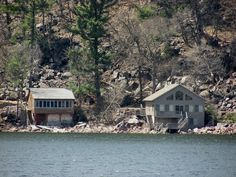 Devils Lake Wisconsin Cabins by Wi Dells Wi