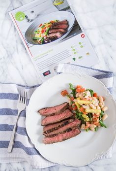 I Tried the Meal Kits from HelloFresh and Here's What I Thought — Product Review