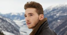 Nathan Trent will represent Austria at the 2017 Eurovision Song Contest.