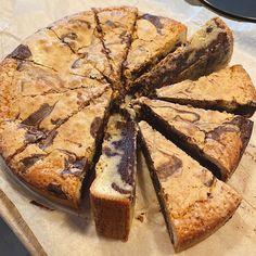Swedish Recipes, Sweet Recipes, Cake Recipes, Dessert Recipes, Desserts, Danish Dessert, Streusel Coffee Cake, Recipes From Heaven, No Bake Cake