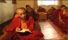 SAKYA CHOEPHELING COLLEGE: Students College Students, Student