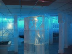 Norway - Olso museum of ice (photo by Sebastiano Piotti)