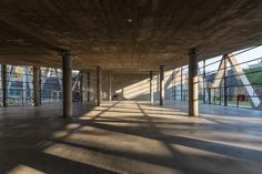 Galeria - Centro Cultural Córdoba / Castañeda, Cohen, Nanzer, Saal, Salassa, Tissot - 8 Cultural Center, Interior Architecture, Culture, Landscape, Abstract, Gallery, Building, Outdoor Decor, Photography