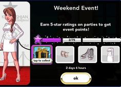 Weekend Events, Star Rating, Family Guy, Griffins