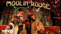 Christina Aguilera, Lil' Kim, Mya, Pink - Lady Marmalade...I would drive my son crazy singing this over and over again!