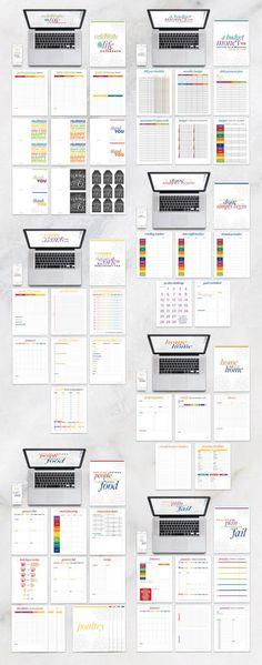 An Organized Life eBook - Balancing Home