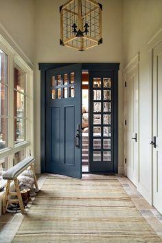This. Door.