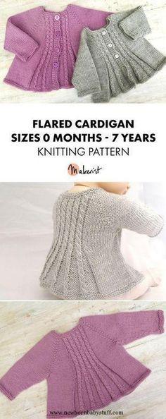 Child Knitting Patterns Child Knitting Patterns Knitting sample accessible on Makerist! Billy's Lady is ... Baby Knitting Patterns Supply : Baby Knitting Patterns Knitting pattern available on Makerist! Billy's Girl ... by schlaupitz #knittingpatternsbaby #knittingpatternsladies
