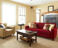 21 Top Living Room Paint Ideas As The Best Decoration Ferijohan Cottage Furniture