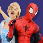 Sing Along with Superheroes