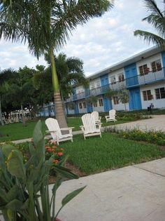 Postcard Inn, St. Pete Beach Florida- Gulf Coast