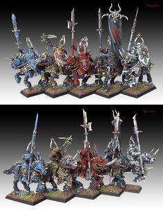 chaos knights undivided