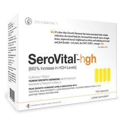 What Are Human Growth Hormone and SeroVital's Benefits? | Shape Magazine