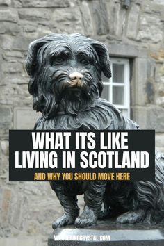 Why you should move to Scotland, Moving to Scotland, Pros of Scotland, Cons of Scotland, Pros and cons of living in Scotland, pros and cons of moving to Scotland, moving to Scotland from US, moving to Scotland from Canada, wanderingcrystal, living in Scotland, living in Scotland Scottish Highlands, pros and cons of living in Edinburgh, Expat in Scotland, reasons to move to Scotland, ups and downs of living in Scotland, living in Scotland life #Expat #Scotland #Schottland #Ecosse #Escocia Moving To Scotland, Scotland Travel, Scotland Trip, Edinburgh Scotland, Working Holiday Visa, Working Holidays, Scottish Phrases, Places To Travel, Places To Visit