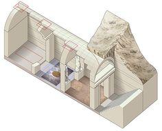Isometric Cutaway Infographic Tutorial