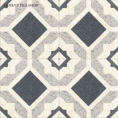 Cement Tile Shop - Terrazzo Tile   Aurora