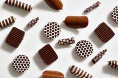 """Mi piace"": 184, commenti: 2 - Recchiuti Confections (@recchiuticonfections) su Instagram: ""Seeing stripes and polka dots during our photoshoot with @tomseawell • • • #recchiuti #chocolateart…"""