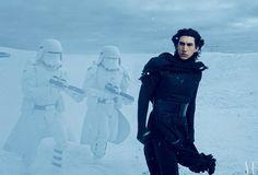 Star Wars The Force Awakens' Characters Revealed | Vanity Fair