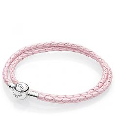 leather - buy fabulous pandora bracelets unique moments, leather, rose gold and silver designs, up to off all the latest must have looks! Pandora Uk, Cheap Pandora, Pandora Bracelet Charms, Pandora Jewelry, Pandora Leather, Leather Charm Bracelets, Rose Gold, Charmed, Street Styles