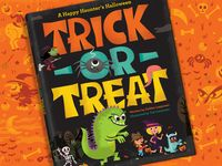 Trick or Treat: A Happy Haunters Halloween