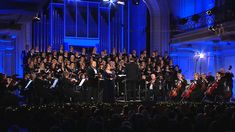 Once Upon the Time in the West - Bel Canto Choir Vilnius