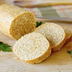 Fitnes ovesný knedlík recept Bajola Cornbread, Cooking, Ethnic Recipes, Fitness, Hana, Foods, Millet Bread, Kitchen, Food Food