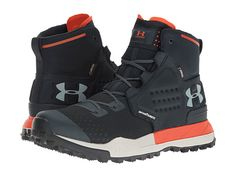UNDER ARMOUR Ua Newell Ridge Mid Gtx. #underarmour #shoes #boots