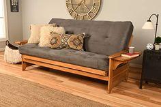 Furniture Phoenix Full Size Futon