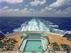 Repositioning Cruises: The Best Kept Cruise Vacation Discount Secret
