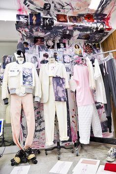 【バンタンデザイン研究所】Asia Fashion Collection 2次審査★トワルチェック!