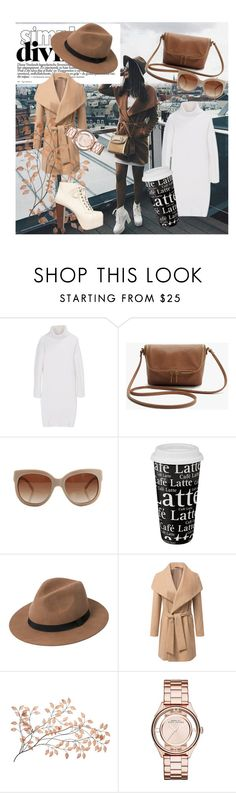 """""""Untitled #6"""" by kornelialia ❤ liked on Polyvore featuring DKNY, STELLA McCARTNEY, Könitz, MANGO, Marc by Marc Jacobs and Speed Limit 98"""