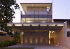 Sound Solace - HYLA Architects - Award winning Singapore architect firm