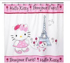 Bonjour Paris Hello Kitty Fabric Curtain w/ Rhinestones & Terrycloth Accenta by Sanrio, http://www.amazon.com/dp/B0038LGBPQ/ref=cm_sw_r_pi_dp_tTZmqb0D3XWJ7