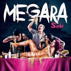 """[CRÍTICAS] MEGARA (ESP) """"Siete"""" CD 2016 (Autoeditado)"""