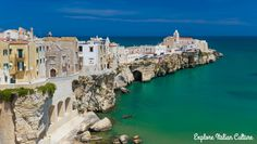 Puglia, Italy - but which village could this be?