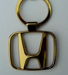 honda pilot key chain