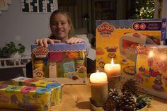 Voňavý zázvorový likér s kořením a pomeranči – Bohyně kuchyně Play Doh, Syrup, Play Dough