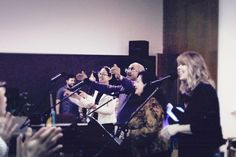 JCM Graduates Perform at Local Christian Concert