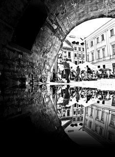 Lublin, Old town