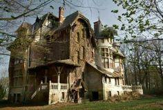 Beautiful house <3