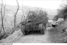 M tank destroyer in Italy Credit: Bundesarchiv Bild Mg 34, Ww2 Pictures, Ww2 Photos, Historical Pictures, Luftwaffe, Self Propelled Artillery, Italian Campaign, Pearl Harbor Attack, Tank Destroyer